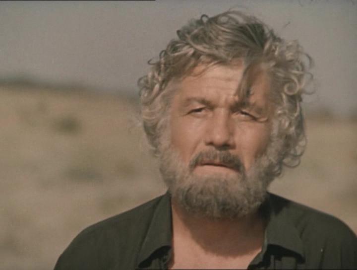 Умер известный молдавский актер Михай Волонтир