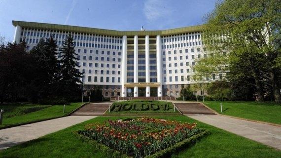 Первое заседание парламента состоится только 15 октября!