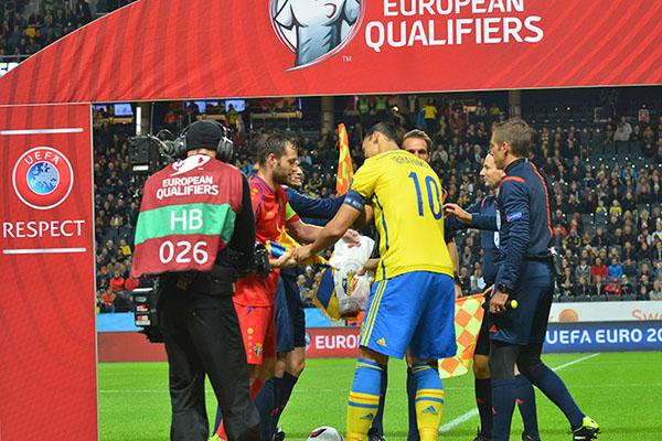 Молдова не добилась ни одной победы в отборе на ЕВРО-2016