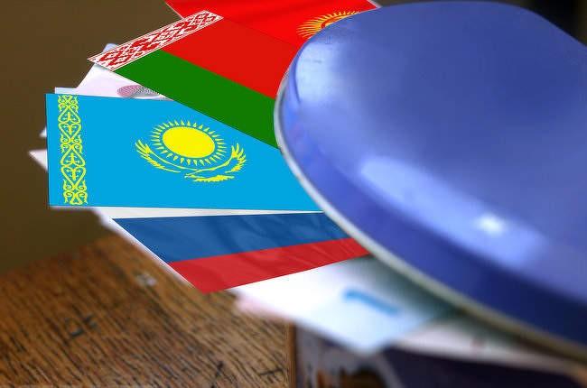 Опрос: Граждане Молдовы хотят вступления в Евразийский союз