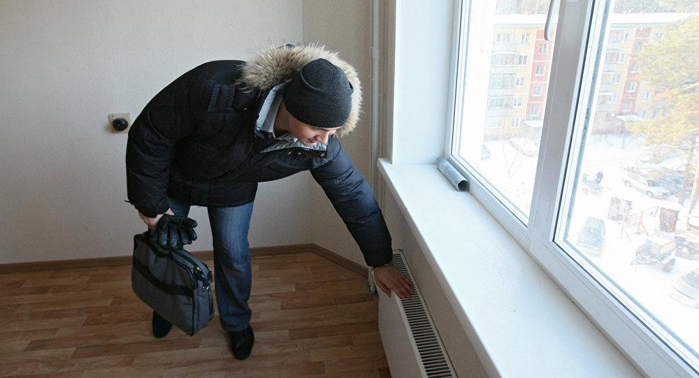 С понедельника в Кишиневе начнется массовое подключение отопления