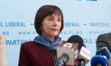 Фусу: Румынский язык не чувствует себя в Молдове, как дома