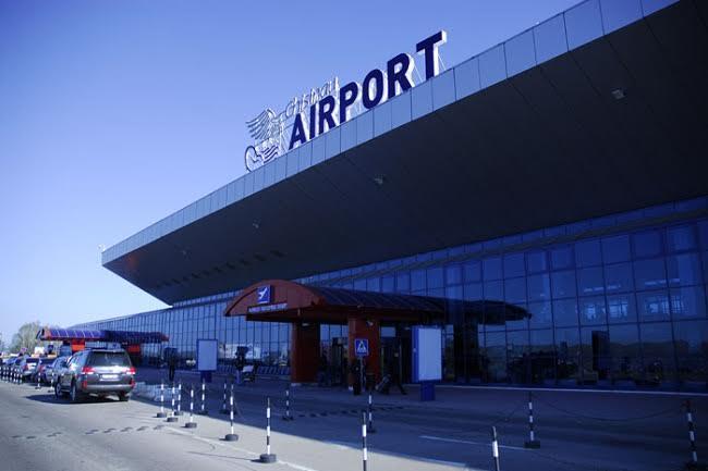Международный Аэропорт Кишинэу продолжает динамичное развитие