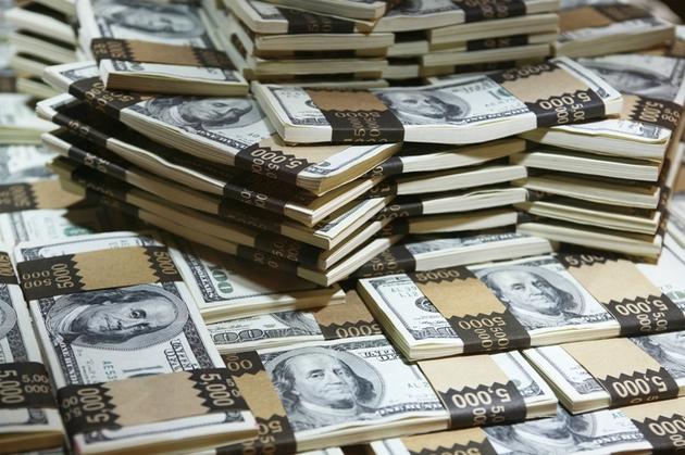 """Правительство: выплачивать """"украденный миллиард"""" будут налогоплательщики"""