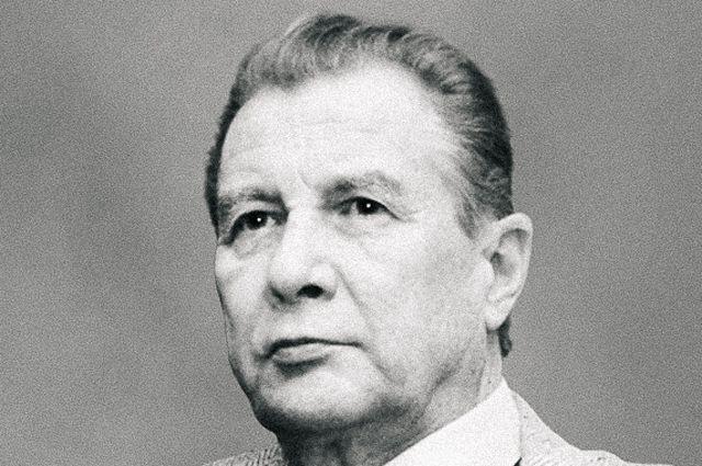 «Но помнит мир спасённый…» Композитор-фронтовик Андрей Эшпай