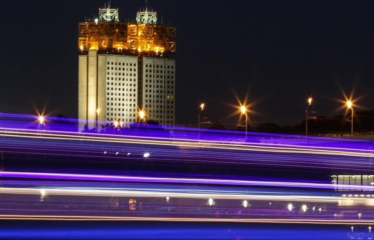 В Москве произошел взрыв в здании РАН, один человек погиб