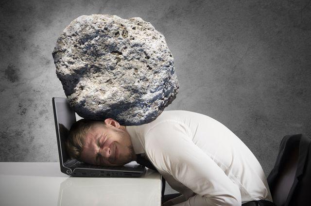 Упадок сил. Как победить хроническую усталость?
