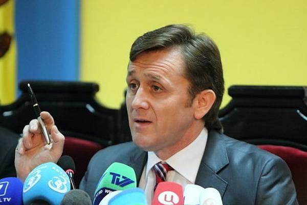 По инициативе ПСРМ в парламенте заслушают главу ЦИК