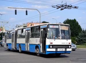 Маршруты движения дополнительного общественного транспорта в праздничные дни