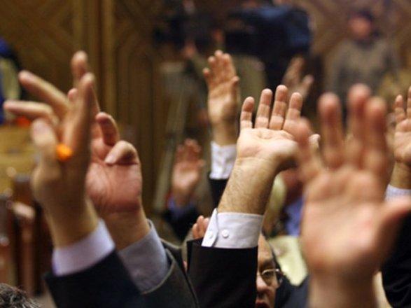 Прямые выборы президента Молдовы пройдут 30 октября
