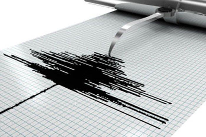 Возле Молдовы вновь произошло землетрясение: толчки ощущались и в Кишинёве