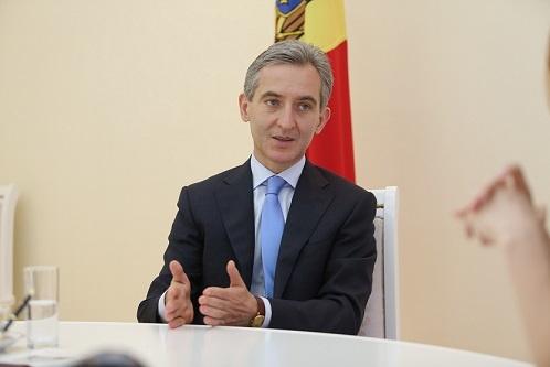 Содействовавшему краже миллиарда Лянкэ предложили отвечать за европейские фонды в Румынии