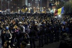 Премьер-министр Румынии Виктор Понта подал в отставку