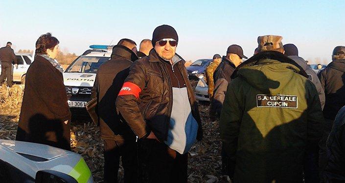 """Стрельба близ границы: """"стрелки"""" сбежали в Кишинев"""