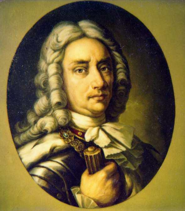 Князь и учёный. Дмитрий Кантемир лишился власти, но прославился в веках
