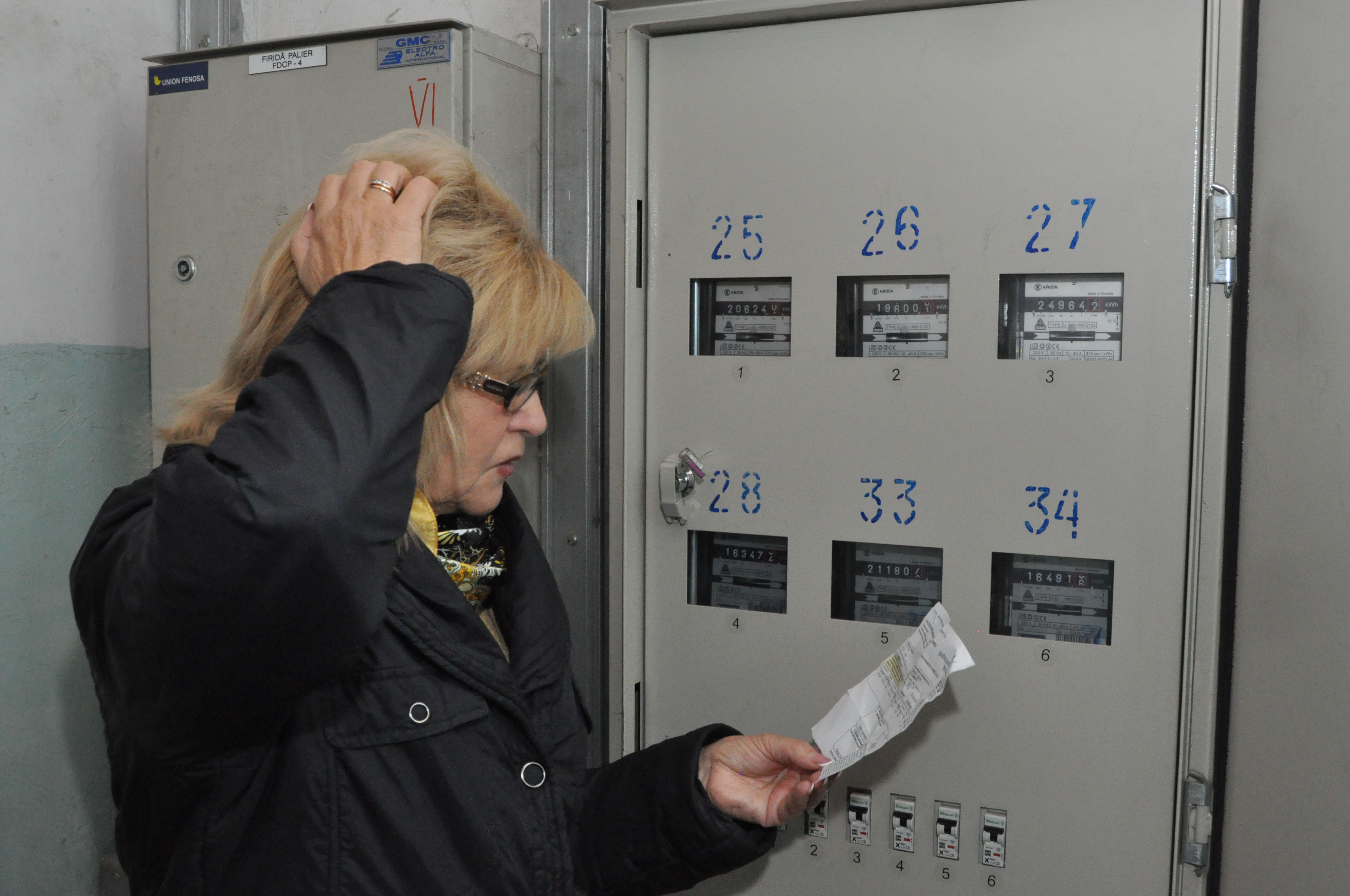 Электроэнергия в Молдове снова подорожает