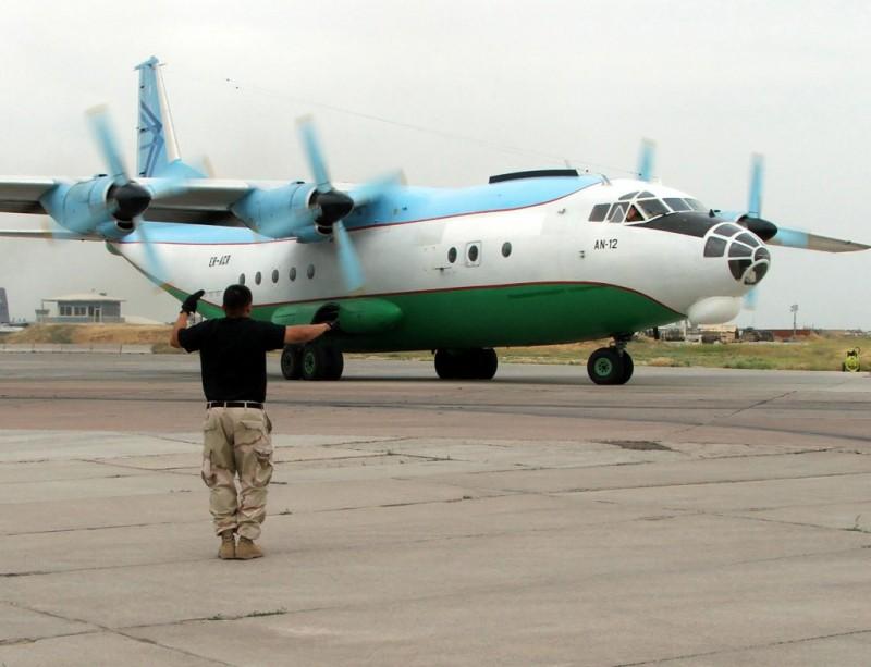 Что известно об авиакатастрофе самолёта Ан-12 в Южном Судане?
