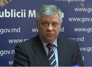 В Молдове пропал министр финансов Анатол Арапу