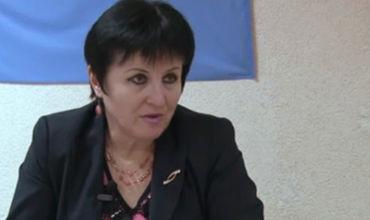Анна Гуцу требует уголовного наказания для Додона и Батрынчи