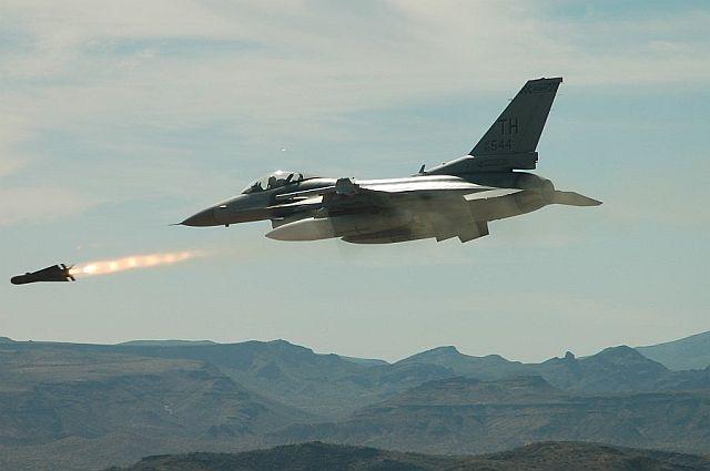 РАКЕТНЫЙ УДАР ВВС США ПО СИРИЙСКОЙ АРМИИ – ЭТО НЕПРИКРЫТАЯ АГРЕССИЯ