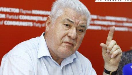 Коммунисты хотят повысить зарплаты Канду и Тимофти