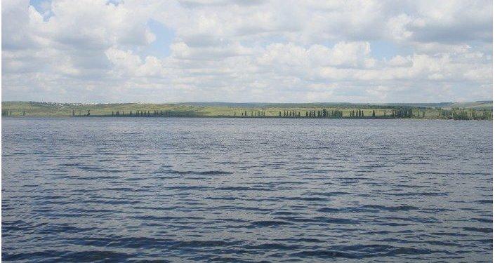 Проблемы озера Гидигич