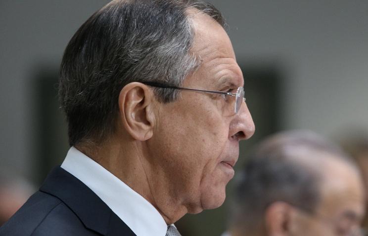 Лавров: США прямо запрещают Санду говорить о стремлении развивать отношения с Россией