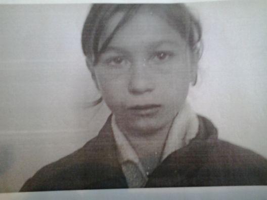11-летняя девочка пропала в Сорокском районе
