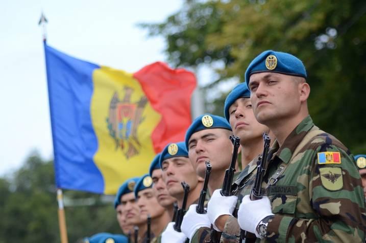 День государственного флага и герба отмечается в Молдове