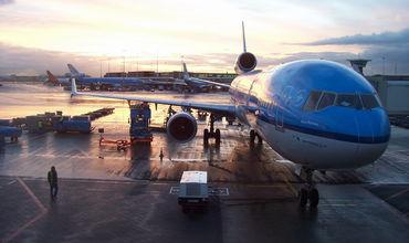 Гражданка Молдовы задержана в аэропорту Одессы