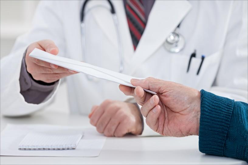 осудили за взятку врача управления, которые