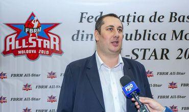 Молдова впервые примет чемпионат Европы по баскетболу среди малых стран