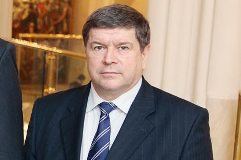 Депутат Андрей Негуца встретился с послом Литвы