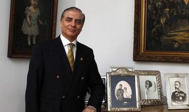 Румынский принц помещен под домашний арест