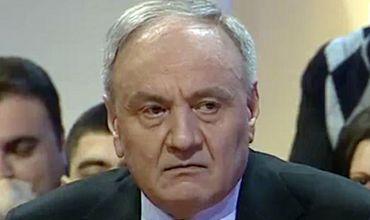 Вартанян: Молдове не нужен такой президент