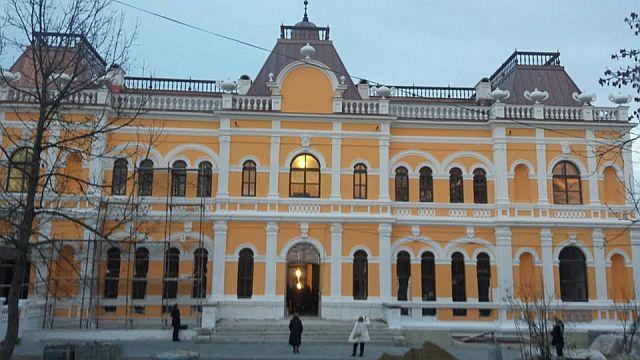 Самая красивая усадьба Молдовы откроется в это воскресенье