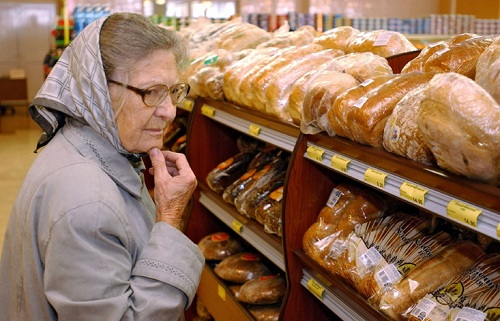 Фракция Блока коммунистов и социалистов требует от властей срочно разобраться с подорожанием хлеба (ВИДЕО)