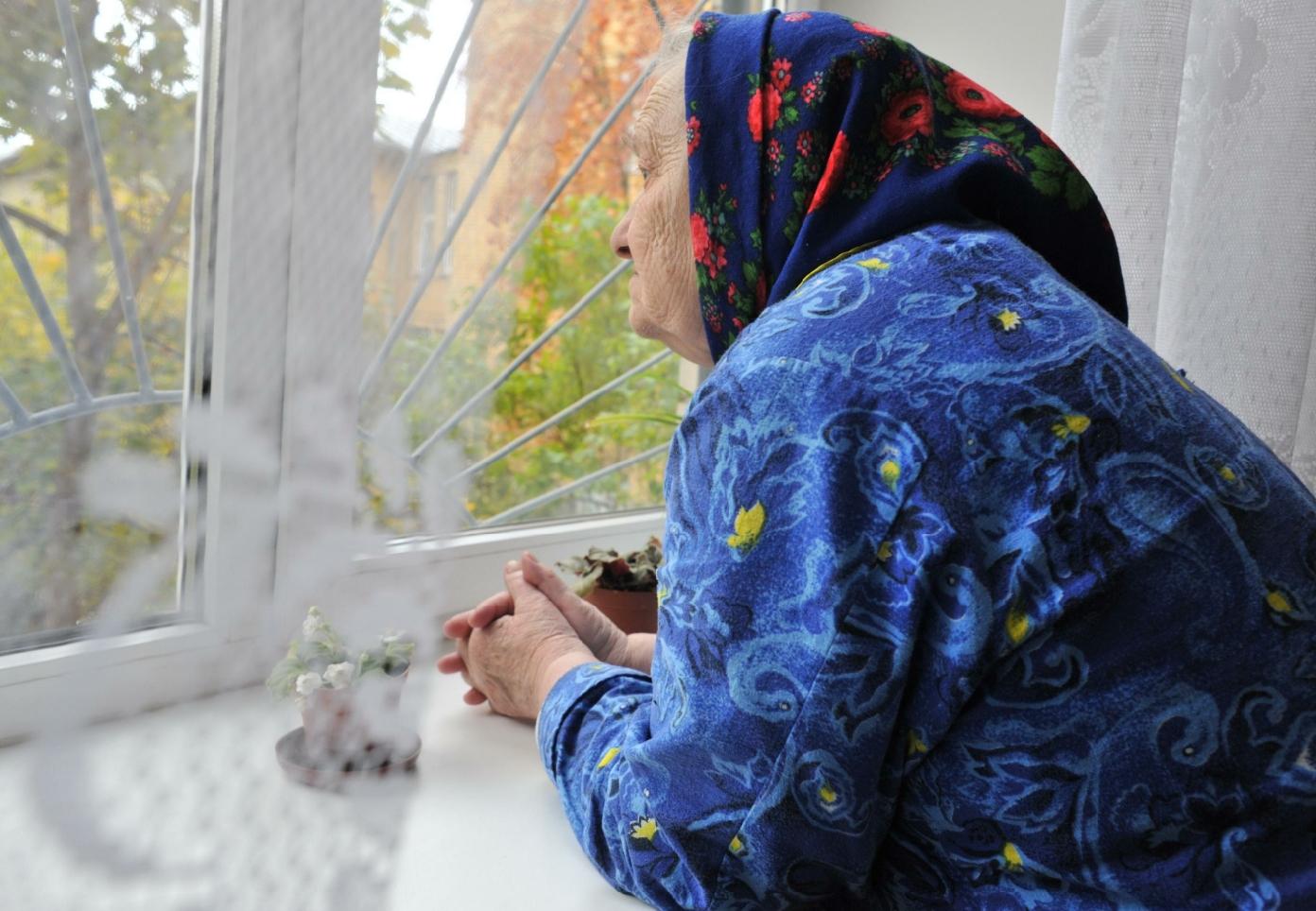 Как изменятся пенсии в Молдове в 2016 году