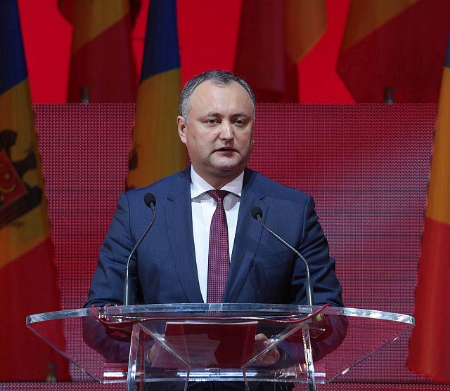 Партия социалистов готовит обращение в Конституционный суд по поводу сорванного заседания парламента