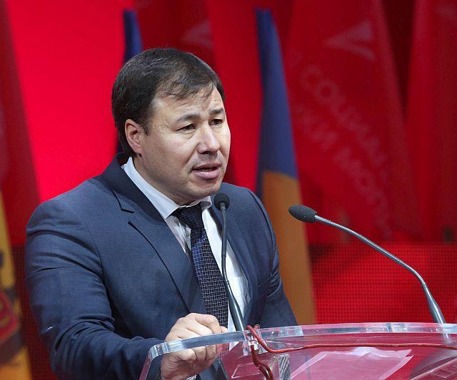 Богдан Цырдя: Любая попытка унири приведет к гражданской войне