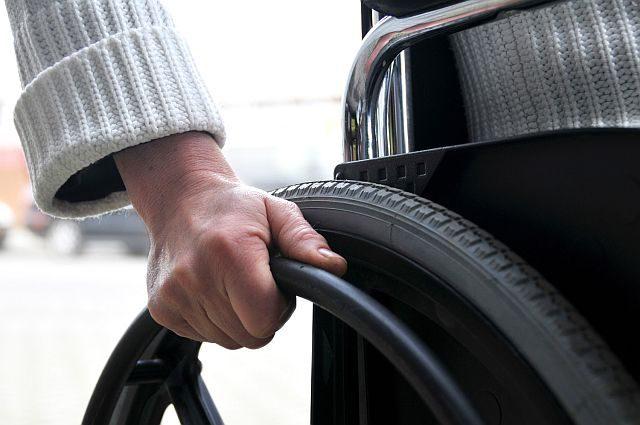 Из инвалидов – в космонавты?