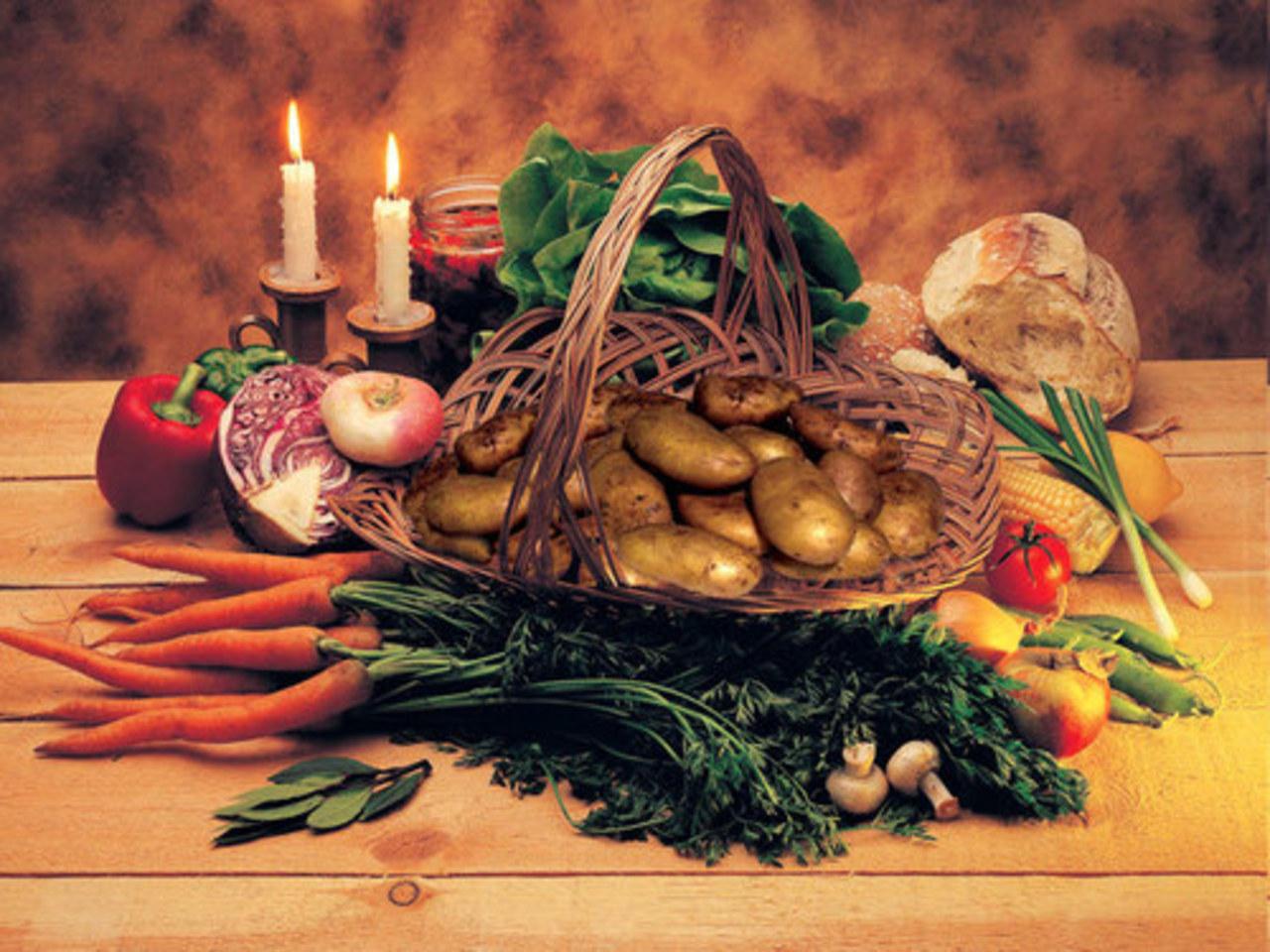 Вкусные провокаторы. Десять продуктов, которые разжигают аппетит