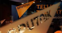 Информационное агентство и радио Sputnik Молдова