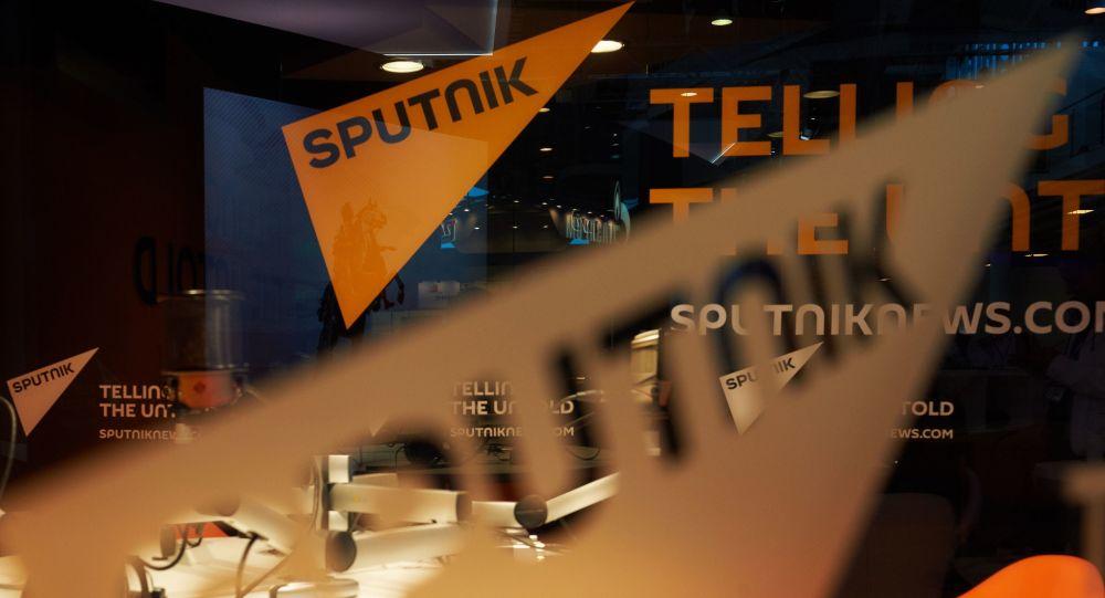 """Sputnik наградит победителей конкурса журналистов """"Перспектива"""""""