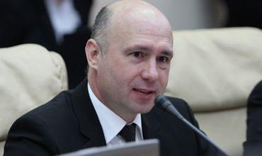 Фракция ПСРМ вызвала «на ковер» в парламент Филипа (ВИДЕО)