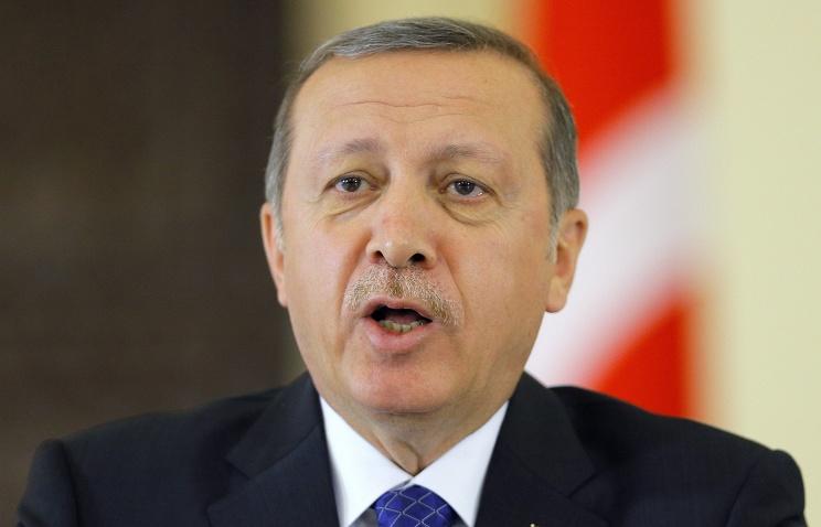 Гречаный: Эрдоган проявил себя как зрелый, ответственный и решительный государственный деятель