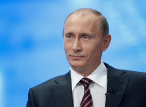 Путин поздравил Додона с избранием на пост президента Республики Молдова