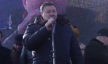 Цырдя: В Турции, Украине и Румынии Запад поддержал борьбу народа против мафии, а в Молдове – наоборот