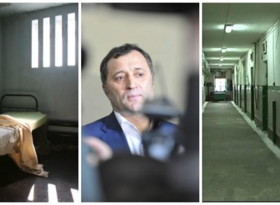 Бывший премьер-министр Республики Молдова Влад Филат приговорен к девяти годам тюремного заключения