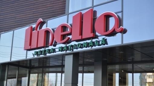 Торговая сеть Linella оштрафована на 154,3 тыс. леев